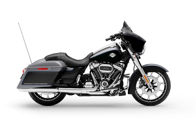 2021 Harley-Davidson Touring Street Glide Special at Harley-Davidson of Waco