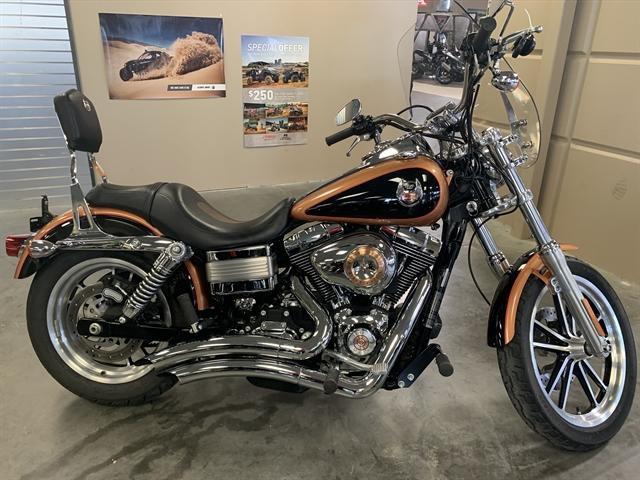 2008 Harley-Davidson Dyna Glide Low Rider at Star City Motor Sports