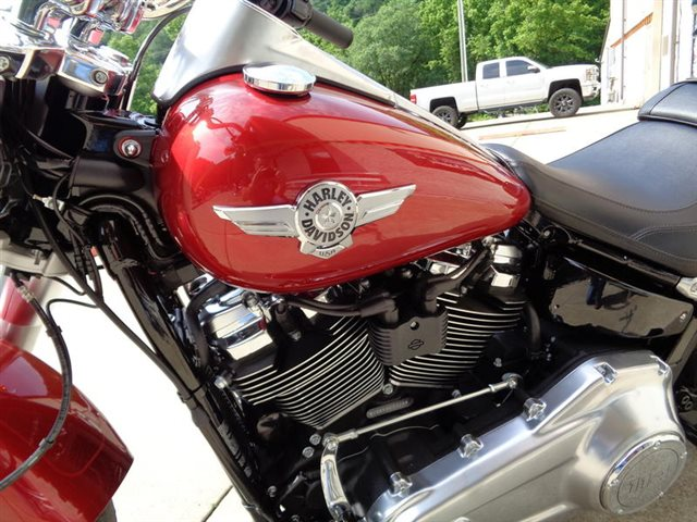 2019 Harley-Davidson FLFBC at Mineshaft Harley-Davidson