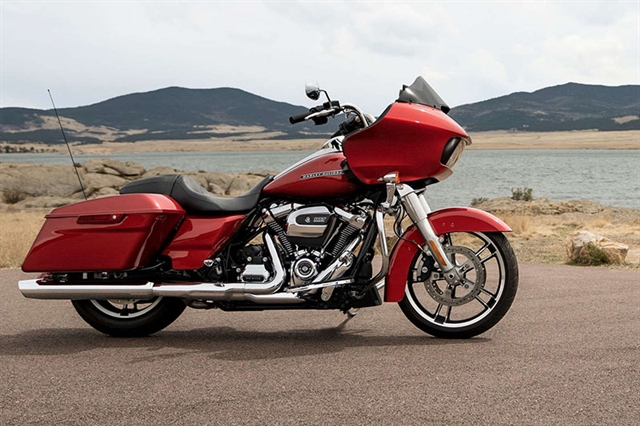 2019 Harley-Davidson Road Glide Base at Harley-Davidson of Macon