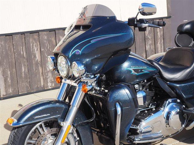 2015 Harley-Davidson Trike Tri Glide Ultra at Loess Hills Harley-Davidson