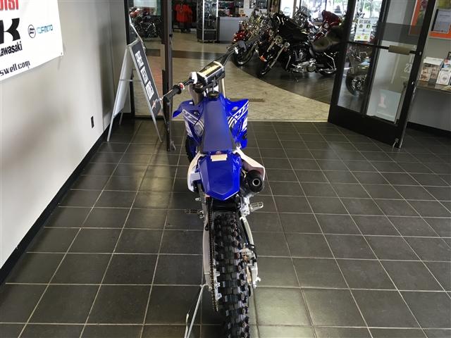 2019 Yamaha YZ125K2 at Champion Motorsports, Roswell, NM 88201
