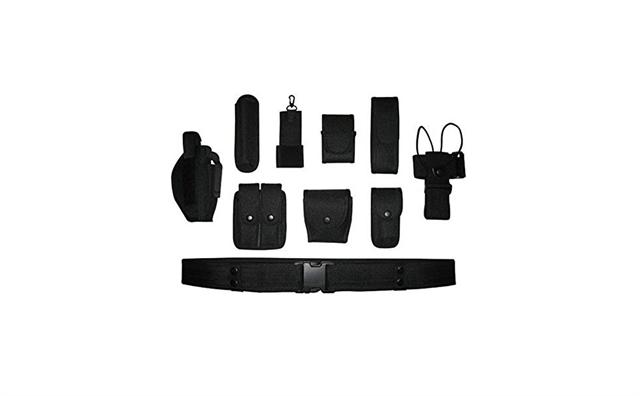 2021 Noa Store Duty Belt at Harsh Outdoors, Eaton, CO 80615