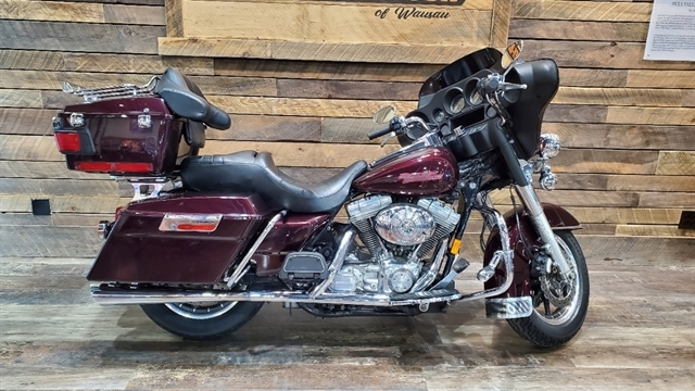 2005 Harley-Davidson Electra Glide Standard at Bull Falls Harley-Davidson