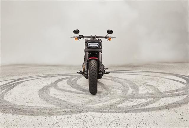 2020 Harley-Davidson Softail Fat Bob 114 at Ventura Harley-Davidson