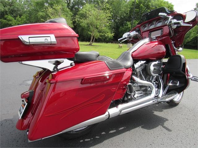 2016 Harley-Davidson Street Glide CVO Street Glide at Conrad's Harley-Davidson