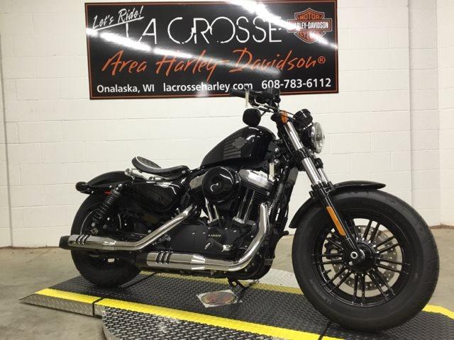 2016 Harley-Davidson Sportster Forty-Eight at La Crosse Area Harley-Davidson, Onalaska, WI 54650