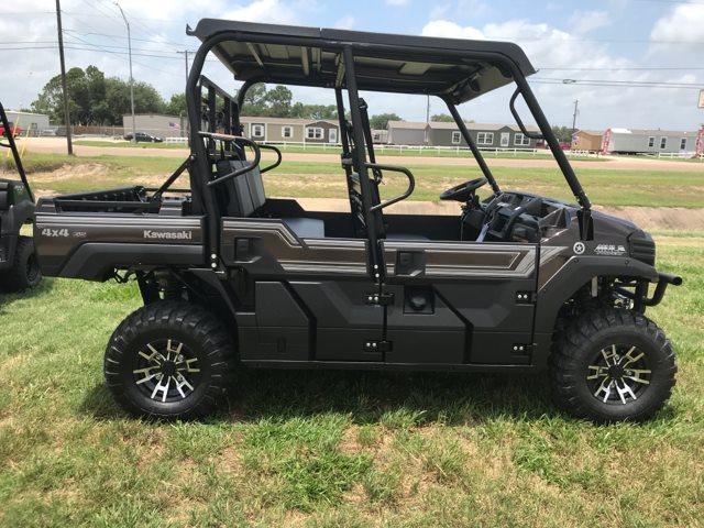 2019 Kawasaki Mule PRO-FXT Ranch Edition at Dale's Fun Center, Victoria, TX 77904