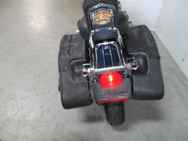 2000 Harley-Davidson Dyna Wide Glide at Suburban Motors Harley-Davidson