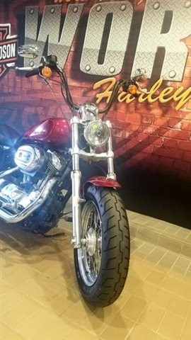 2017 Harley-Davidson XL1200C - 1200 Custom 1200 Custom at Worth Harley-Davidson