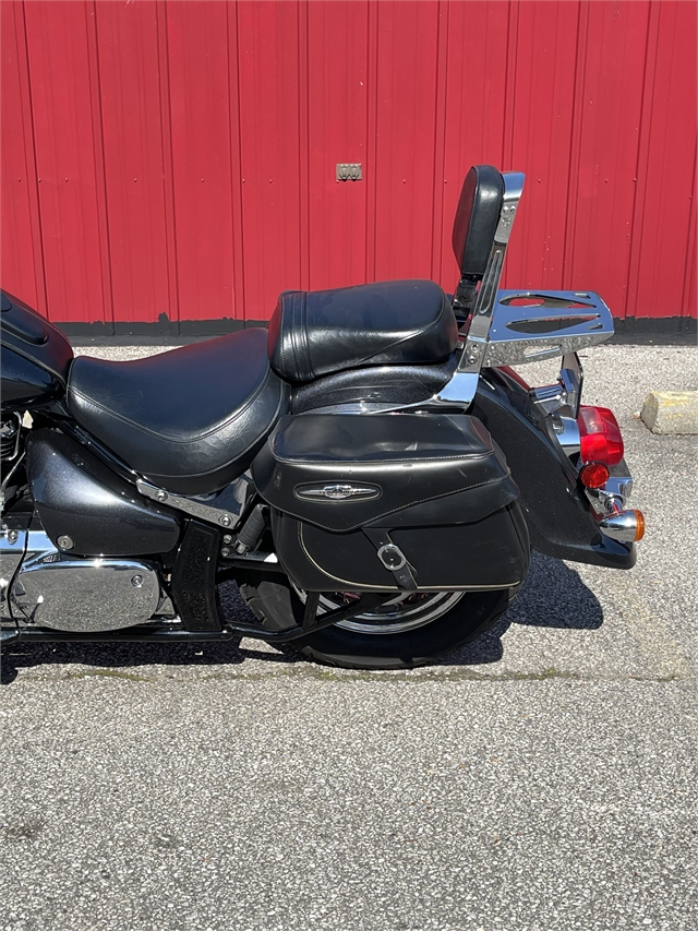 2006 Suzuki Boulevard C50 at Thornton's Motorcycle - Versailles, IN