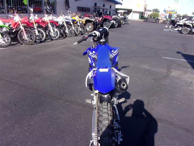 2019 Yamaha YZ 125 at Bobby J's Yamaha, Albuquerque, NM 87110