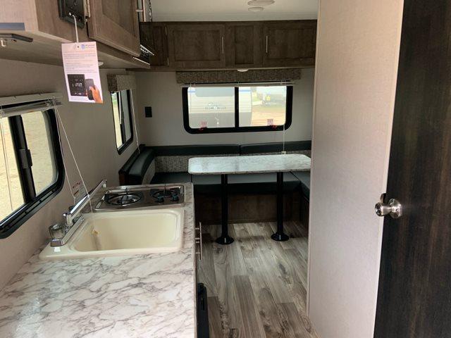 2019 KZ Sportsmen Classic 170RD Rear Living at Campers RV Center, Shreveport, LA 71129