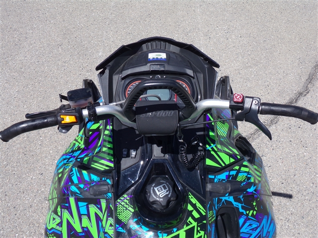 2015 Ski-Doo Summit X with T3 Package 800R E-TEC at Power World Sports, Granby, CO 80446