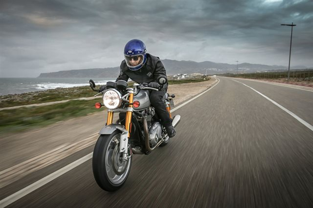 2019 Triumph Thruxton 1200 R at Yamaha Triumph KTM of Camp Hill, Camp Hill, PA 17011