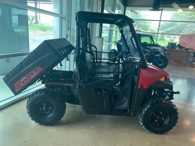 2019 Polaris Ranger 500 Base at Kent Powersports of Austin, Kyle, TX 78640