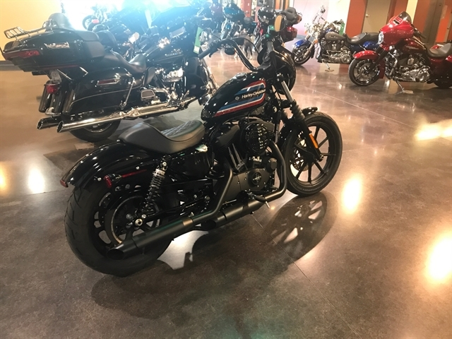 2020 Harley-Davidson Sportster Iron 1200 at Colboch Harley-Davidson
