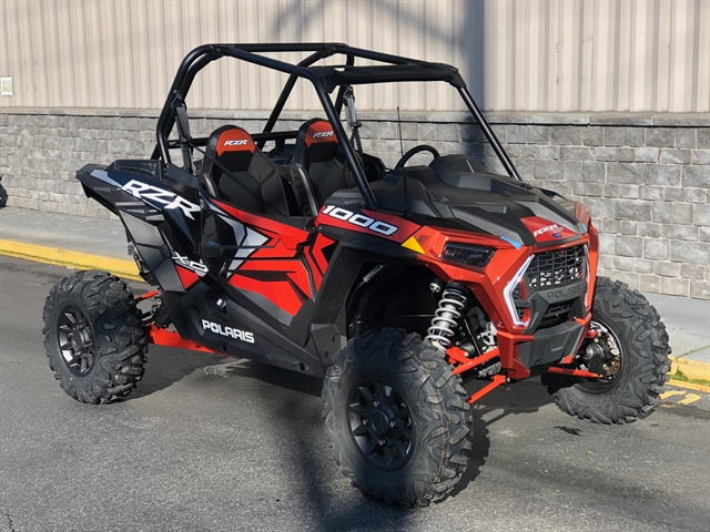 2020 Polaris RZR XP 1000 Premium at Lynnwood Motoplex, Lynnwood, WA 98037