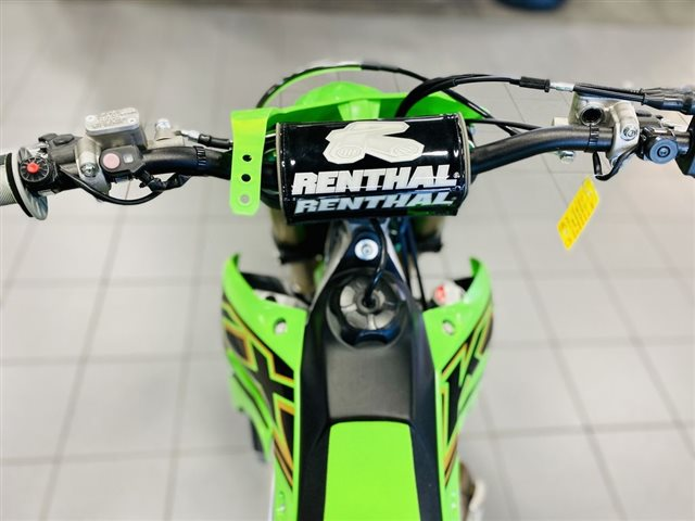 2021 Kawasaki KX KX450 at Rod's Ride On Powersports