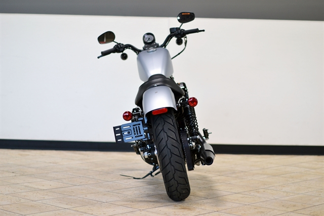 2020 Harley-Davidson Sportster Iron 883 at Destination Harley-Davidson®, Tacoma, WA 98424