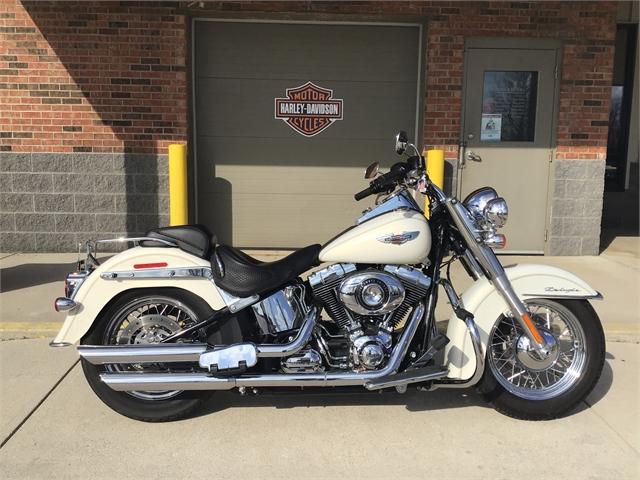 2014 Harley-Davidson Softail Deluxe at Lima Harley-Davidson