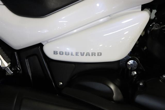 2019 Suzuki Boulevard M109R BOSS at Used Bikes Direct