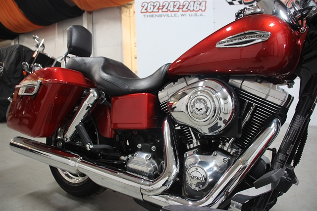 2013 Harley-Davidson Dyna Switchback Switchback at Suburban Motors Harley-Davidson