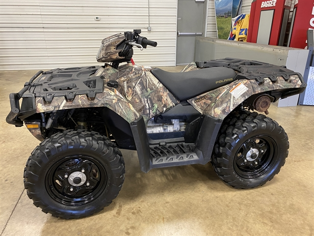 2015 Polaris Sportsman 850 Base at Southern Illinois Motorsports