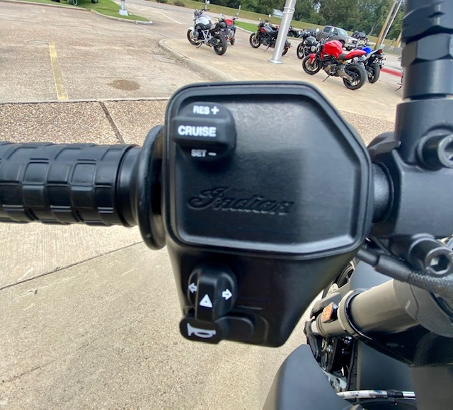 2019 Indian FTR 1200 Base at Shreveport Cycles