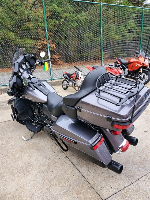 2014 Harley-Davidson Electra Glide Ultra Limited at Hampton Roads Harley-Davidson
