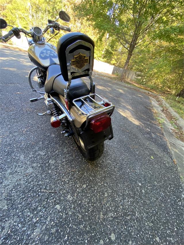 2005 Harley-Davidson Sportster 1200 Custom at Hampton Roads Harley-Davidson