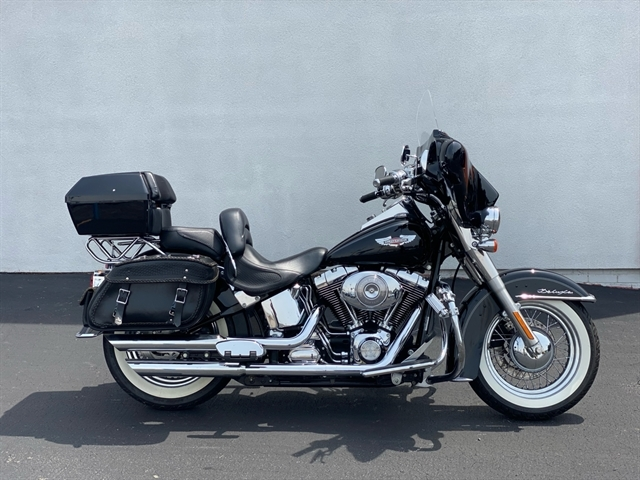 2005 Harley-Davidson Softail Deluxe at Thunder Harley-Davidson
