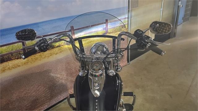 2013 Harley-Davidson Softail Heritage Softail Classic at Hot Rod Harley-Davidson