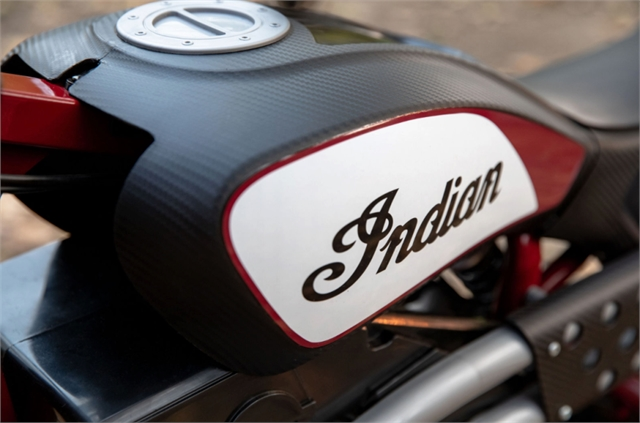 2020 Indian Motorcycle FTR Jr. at Brenny's Motorcycle Clinic, Bettendorf, IA 52722