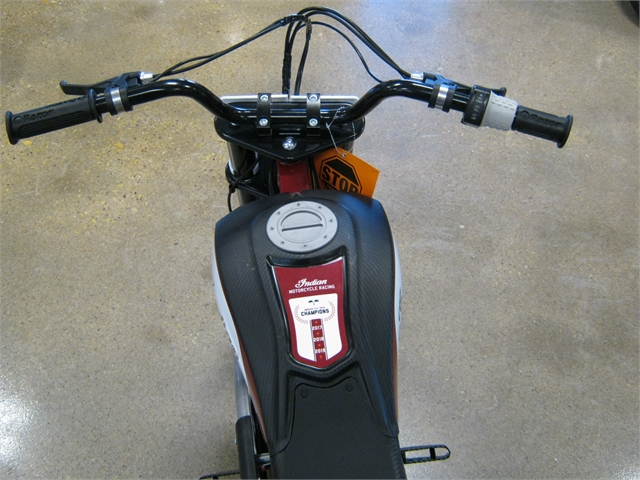 2020 Indian Motorcycle eFTR Jr. at Brenny's Motorcycle Clinic, Bettendorf, IA 52722