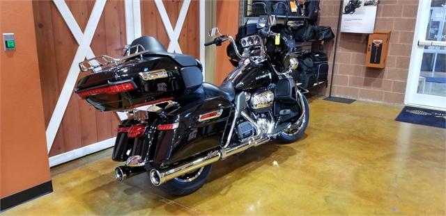 2018 Harley-Davidson Electra Glide Ultra Limited at Legacy Harley-Davidson