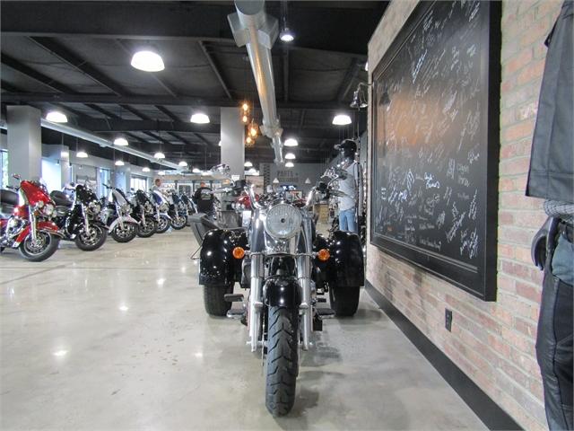2017 Harley-Davidson Trike Freewheeler at Cox's Double Eagle Harley-Davidson