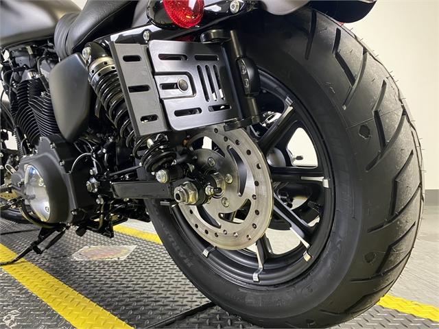 2021 Harley-Davidson Street XL 883N Iron 883 at Worth Harley-Davidson