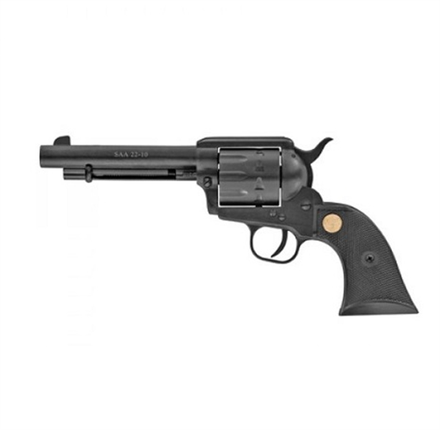 2021 Chiappa Firearms SAA Revolver at Harsh Outdoors, Eaton, CO 80615