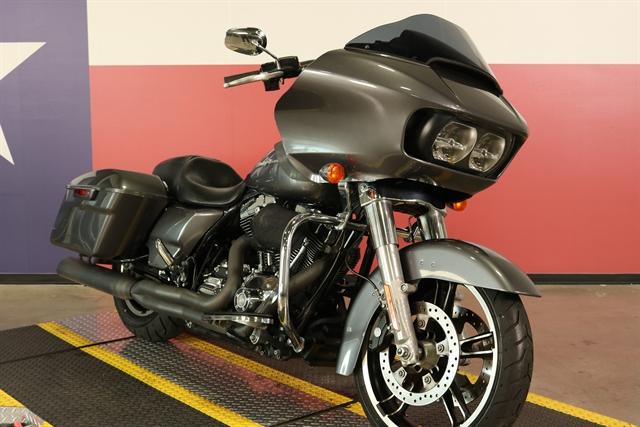 2016 Harley-Davidson Road Glide Base at Texas Harley