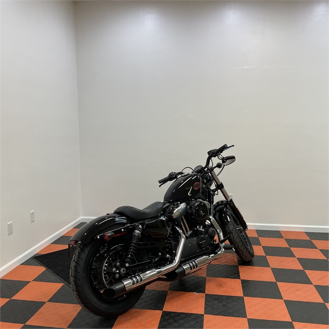 2019 Harley-Davidson Sportster Forty-Eight at Harley-Davidson of Indianapolis