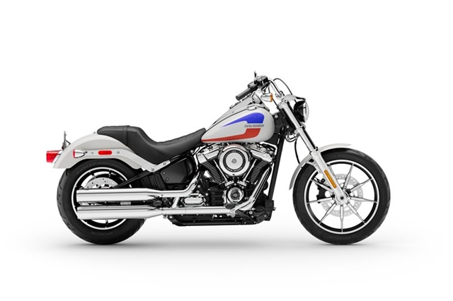 2020 Harley-Davidson Softail Low Rider at Holeshot Harley-Davidson