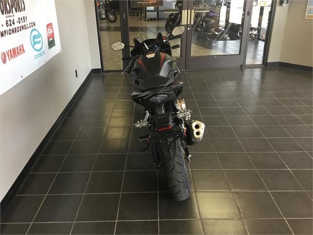 2019 Honda CBR500R ABS at Champion Motorsports