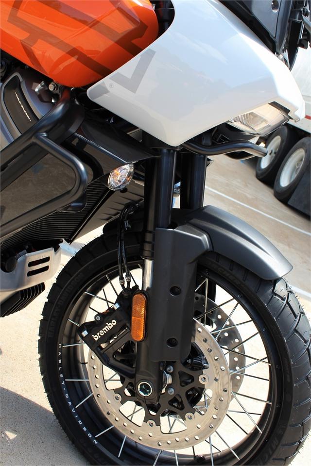 2021 Harley-Davidson Pan America Pan America 1250 Special at Doc's Harley-Davidson