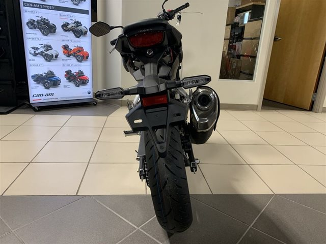 2019 Honda CB300R Base at Star City Motor Sports