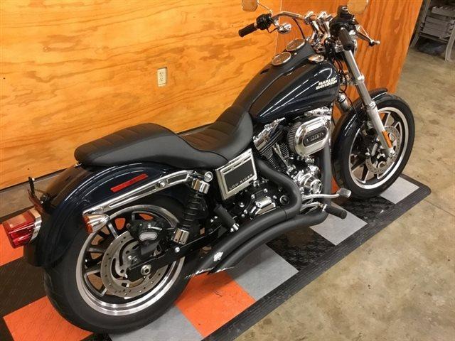 2016 Harley-Davidson FXDL DYNA Low Rider at Bud's Harley-Davidson, Evansville, IN 47715