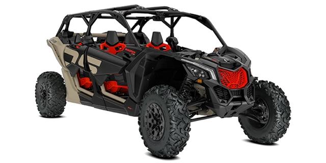 2021 Can-Am Maverick X3 MAX X ds TURBO RR at ATV Zone, LLC