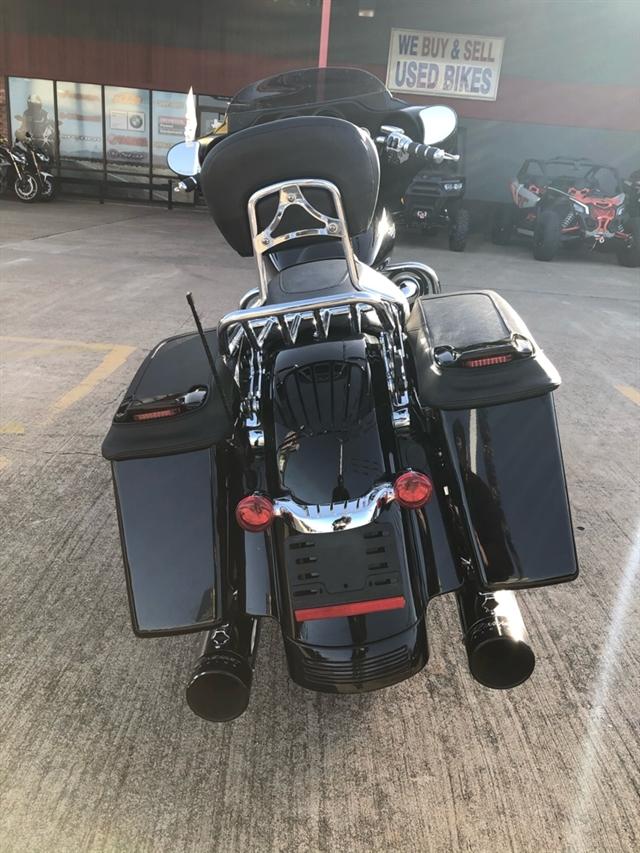2012 Harley-Davidson Street Glide Base at Wild West Motoplex