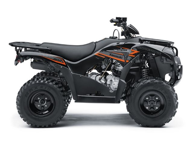 2018 Kawasaki Brute Force 300 at Brenny's Motorcycle Clinic, Bettendorf, IA 52722