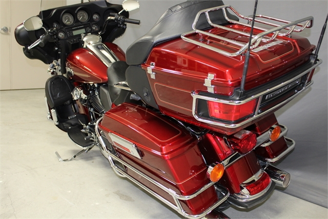 2009 Harley-Davidson Electra Glide Ultra Classic at Platte River Harley-Davidson